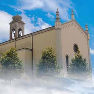 Messa a Udine (San Marco,Chiavris)