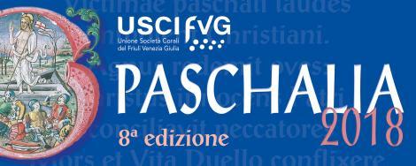Concerto per il ciclo Paschalia aUdine